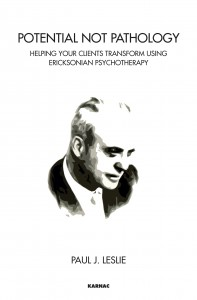 Potential not Pathology book by Paul J Leslie