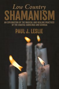 Low Country Shamanism book cover