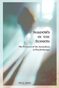 Shadows in the Session book cover