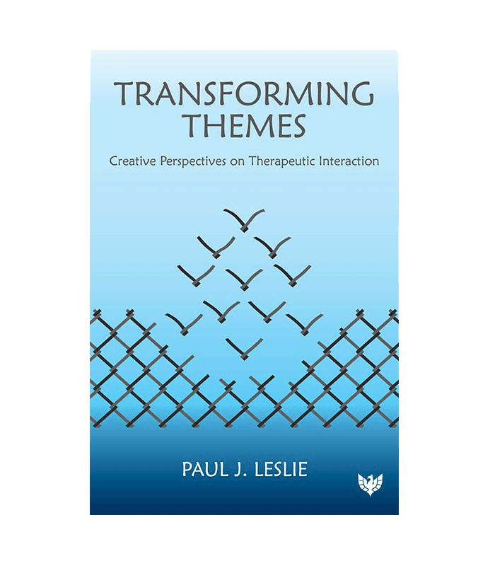 Transforming Themes book cover image